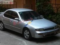 Cần bán lại xe Nissan Altima SSS đời 1993, màu bạc, nhập khẩu chính chủ, giá tốt