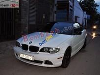 Mình bán BMW M3 đời 2003, màu trắng, nhập khẩu