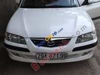 Cần bán Mazda 626 đời 2003, màu trắng, nhập khẩu nguyên chiếc chính chủ giá cạnh tranh