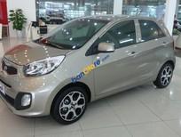 Kia Long Biên: Bán xe Kia Morning SI AT rẻ nhất Hà Nội, để có giá tốt nhất vui lòng liên hệ Mr. Luyện 0964731006