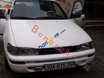 Cần bán xe Toyota Corolla sản xuất 1996, màu trắng