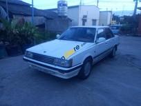 Cần bán Toyota Camry đời 1984, màu trắng, nhập khẩu nguyên chiếc xe gia đình, 50tr