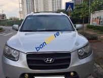 Mình có xe Hyundai Santa Fe AT đời 2008 giá cạnh tranh cần bán