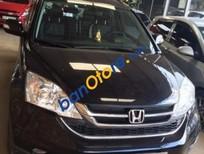 Bán ô tô Honda CRV 2.0AT màu đen