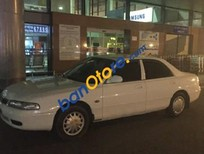 Chính chủ bán lại xe Mazda 626 năm 1996, màu trắng, nhập khẩu