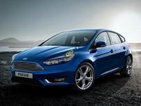 Ford Focus - Chi phí đăng kí đăng kiểm ô tô ở Thanh Hóa là bao nhiêu