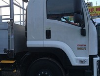 Cần bán xe Isuzu FVM 34T 16 Tấn 2016, màu trắng