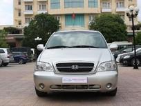 Cần bán lại xe Kia Carnival 2009, 379 triệu