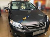 Cần bán gấp Toyota Corolla 1.6 năm 2009, nhập khẩu chính hãng chính chủ giá cạnh tranh