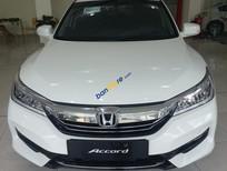 Bán xe Honda Accord 2.4L đời 2016, màu trắng, nhập khẩu