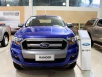 Bán Ford Ranger XLS 4x4 MT 2016, Hà Nội Ford nhập khẩu chính hãng Thái Lan