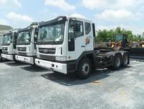 Đầu kéo Daewoo 340PS V3TEF 2015 bán trả góp giao xe toàn quốc