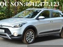 Bán ô tô Hyundai i20 Active đời 2016, màu bạc, nhập khẩu, 598tr