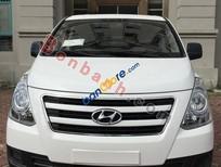 Bán Hyundai Starex đời 2016, xe mới hoàn toàn, màu trắng, nhập khẩu nguyên chiếc