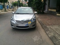 Chính chủ xe Vios E 2010 màu bạc - nhà cô Tâm muốn bán