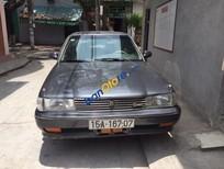 Chính chủ bán ô tô Toyota Mark II đời 1996, màu đen, nhập khẩu chính hãng, 115tr