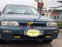 Bán xe Nissan Altima đời 1997 đã đi 60000 km