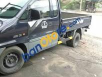Chính chủ cần bán xe Hyundai Libero 2009, 195tr