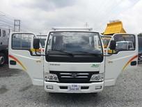 Bán xe tải  Veam vt158 2016, màu trắng, giá chỉ 451 triệu