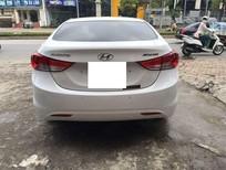 Cần bán xe Hyundai Avante GDI M16 đời 2011, màu trắng, nhập khẩu, ít sử dụng, giá chỉ 595 triệu