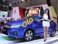 Honda Ô tô Đà Nẵng bán Honda City 2016 giá ưu đãi, khuyến mãi lớn cho khách hàng Bình Định