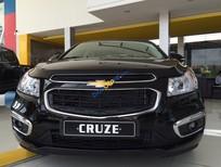 Cần bán xe Chevrolet Cruze LTZ số tự động, giá ưu đãi tháng 10 - Chevrolet Bắc Ninh
