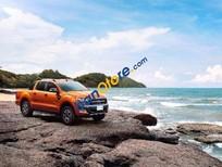 Hanoi Ford bán xe Ford Ranger Wildtrak 3.2 2016 giá ưu đãi