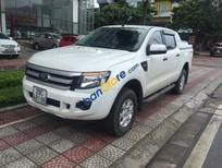 Bán Ford Ranger XLS AT năm 2015, màu trắng
