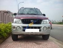 Cần bán lại xe Daihatsu Terios năm 2003, nhập khẩu chính hãng xe gia đình, giá 263tr