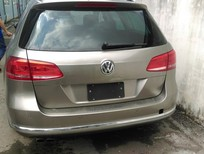 Bán Volkswagen Passat Estate mới 100%, nhập khẩu