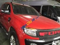 Saigon Ford - CN Cao Thắng bán Ford Ranger Wildtrak 2014, nhập khẩu số tự động, 700tr
