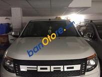 Cần bán xe Ford Ranger XLS AT 2015, màu trắng