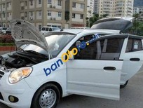 Xe Kia Morning AT đời 2014, màu trắng chính chủ, giá 225tr