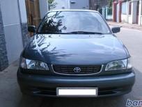 Cần bán gấp Toyota Corolla đời 1999, xe nhập