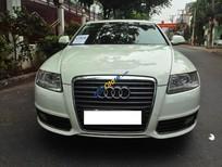 Cần bán Audi A6 2.0L Model 2011 màu trắng