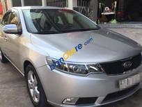 Mình cần bán xe Kia Cerato MT sản xuất 2009 đã đi 55000 km, giá 410tr