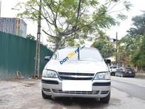 Bán Chevrolet Venture 3.4 AT đời 2004, màu bạc, nhập khẩu nguyên chiếc