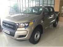 Ford Ranger XL 2 cầu MT 2016 giá tốt, hỗ trợ vay 80%, nhiều màu- giao ngay
