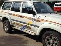 Cần bán Toyota Land Cruiser đời 1993, 190tr