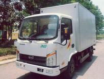 Xe tải Veam Vt252, xe tải Veam 2.4t thùng mui kín