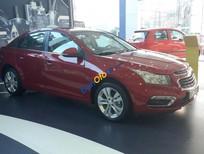 Bán Chevrolet Cruze LT 2016 thế hệ mới, giá khuyến mãi, hỗ trợ vay 100%