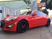 Cần bán xe Hyundai Genesis đời 2012, màu đỏ, nhập khẩu chính hãng, giá tốt