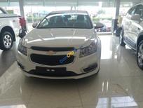 Bán Chevrolet Cruze LT 2016 thế hệ mới, giá gốc, hỗ trợ trả góp 100%, lãi thấp