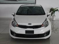 Cần bán xe Kia Rio MT 2016, màu trắng, nhập khẩu, giá rẻ Tây Ninh