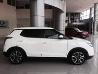 Khuyến mại lớn bán xe Tivoli nhập khẩu Hàn Quốc giá rẻ
