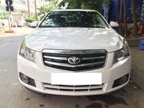 Bán xe Daewoo Lacetti CDX 1.6 AT đời 2010, màu trắng, nhập khẩu nguyên chiếc, ít sử dụng, giá 435tr