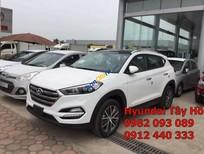 Hyundai Tây Hồ bán xe Hyundai Tucson 2016, xe nhập, giá tốt, KM lớn gọi 0982 093 089