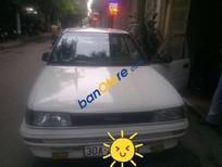 Bán Toyota Corolla 1.6 đời 1992, màu trắng chính chủ