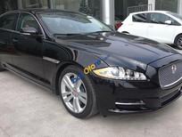 Cần bán Jaguar XF XJL đời 2015, màu đen, nhập khẩu