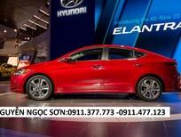 Bán xe Hyundai Elantra mới 2016, màu đỏ, nhập khẩu, 585 triệu